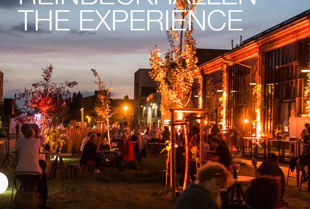 Reinbeckhallen-The Experience